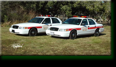 Community VFD First Responder/Paramedic Cars