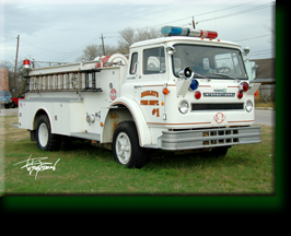 Harley Fire Dept (Privately Owned)