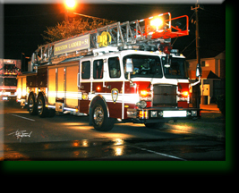 Houston Ladder 51