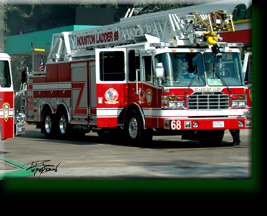 Houston Ladder 68