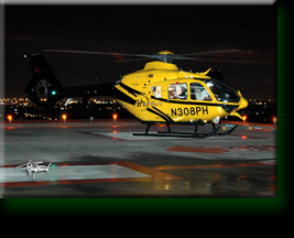 PHI Air Ambulance