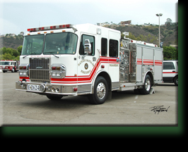 Rancho Sante Fe Fire Dept