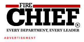 Fire Chief Magazine, Every Department, Every Leader