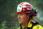 Captain Don Camp, CalFire Public Information Officer, HazMat Specialist, Rescue Technician, and future Chief