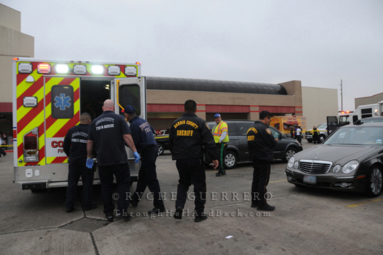 Motor vehicle incident w amputation fiesta bellaire for Department of motor vehicles houston texas