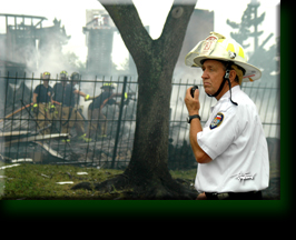 3 Alarmer Houston 2008