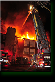 411 Apt Fire Houston